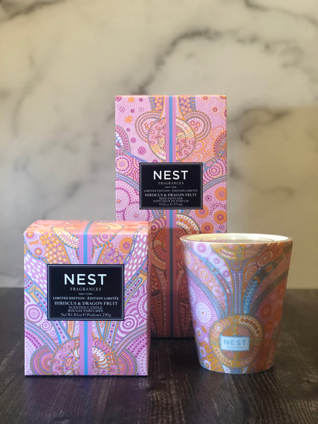 Nest Summer Collection