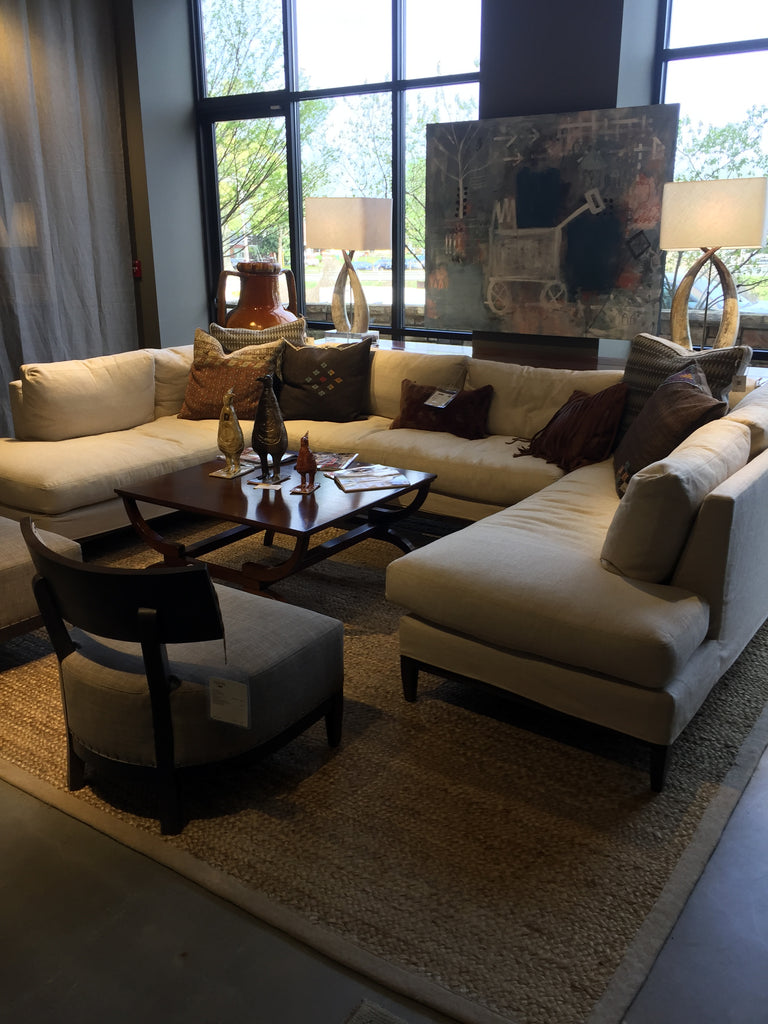 C3583 Sofa Sectional