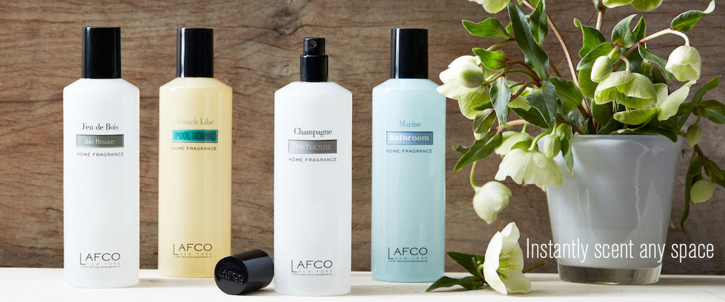 Lafco Home Fragrance Mist