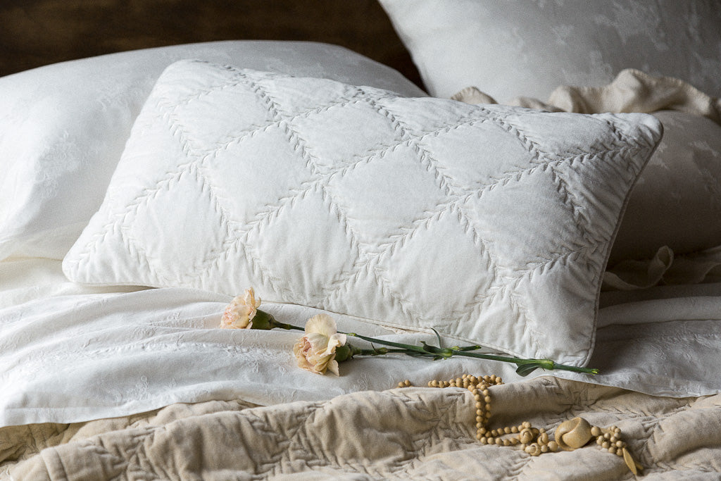 Marseille Bedding Collection