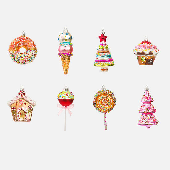 Sweets Ornament