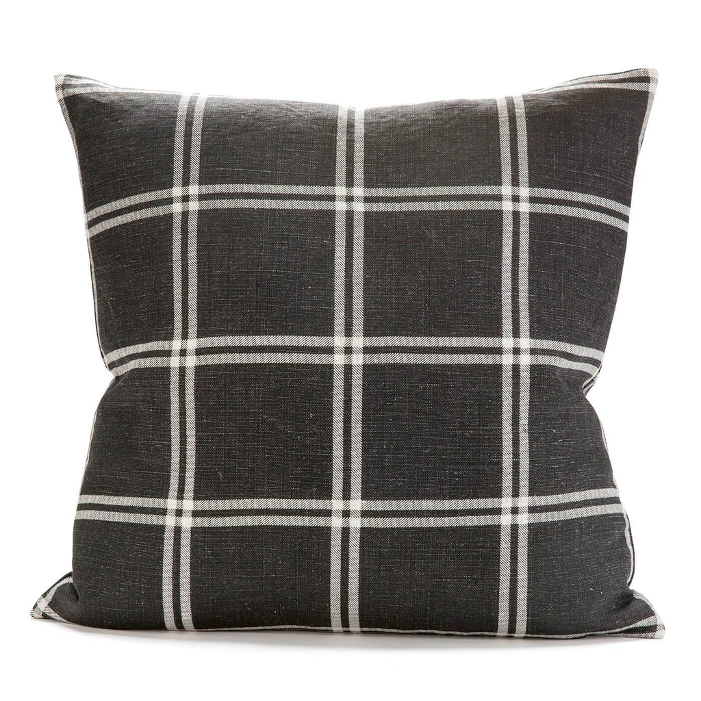 Charcoal Pillows
