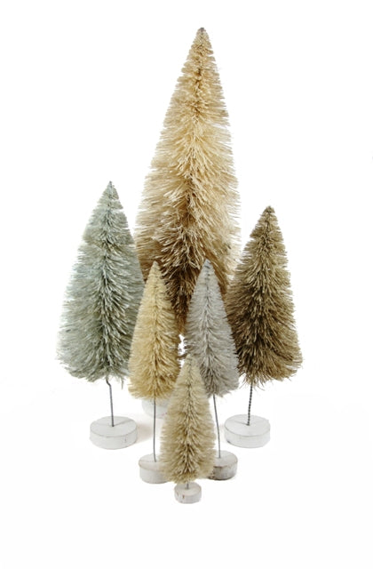Spectrum Trees (Set of 6)