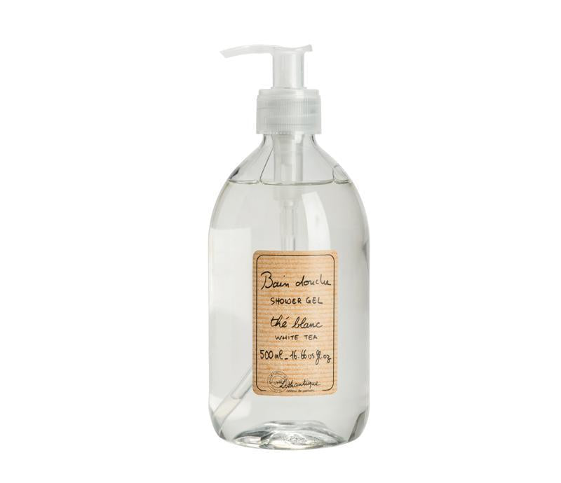 Lothantique White Tea Shower Gel