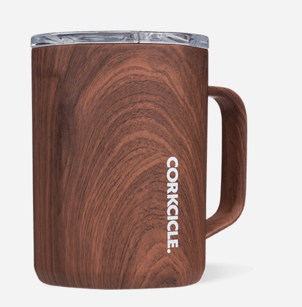 Walnut Wood Corkcicle Collection