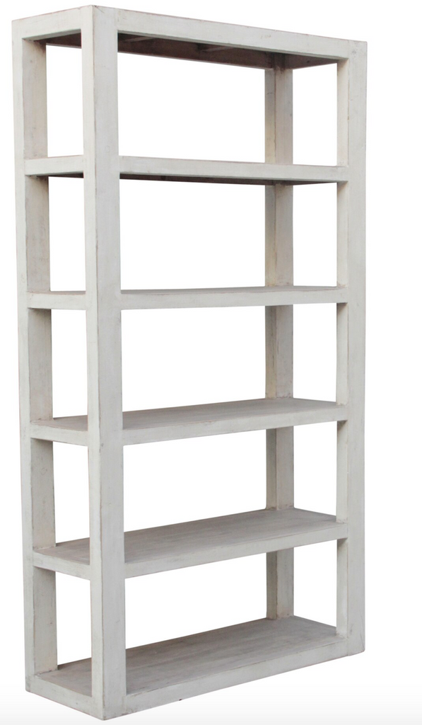 Anna Grand Frame Pinewood Shelf