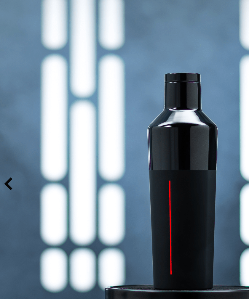 Starwars Corkcicle Collection