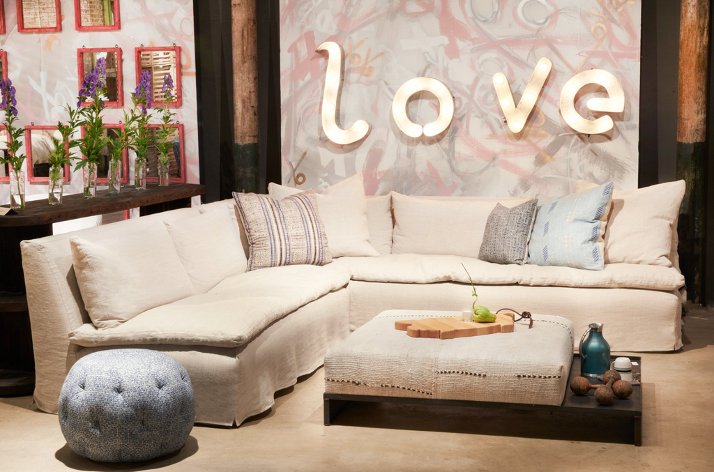 Laguna 2 Piece Sectional