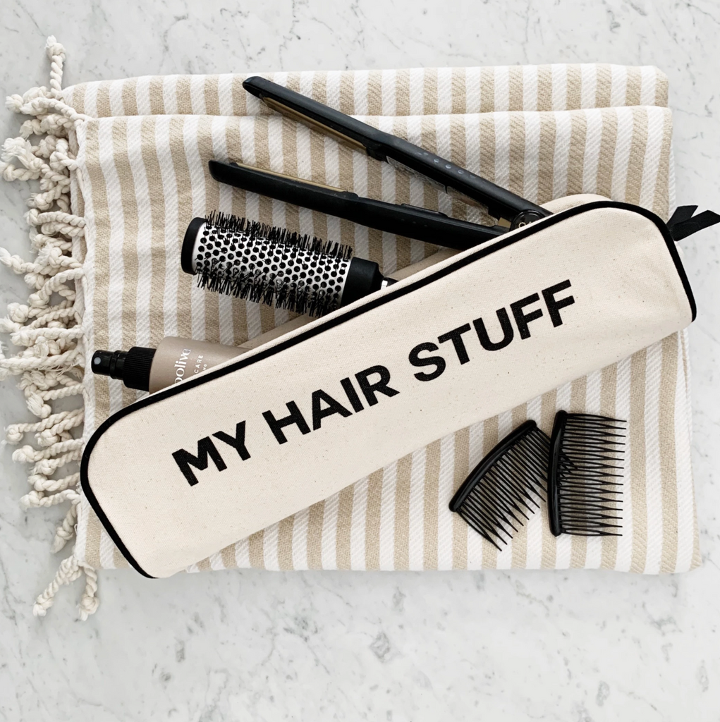 Hair Stuff Case