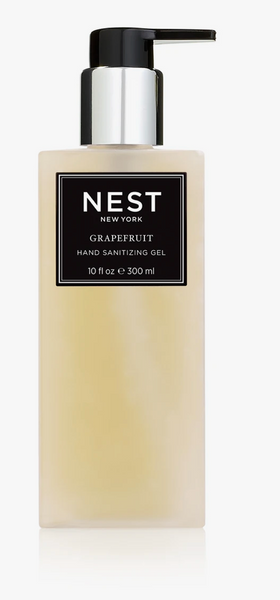 Nest Hand Sanitizing Gel