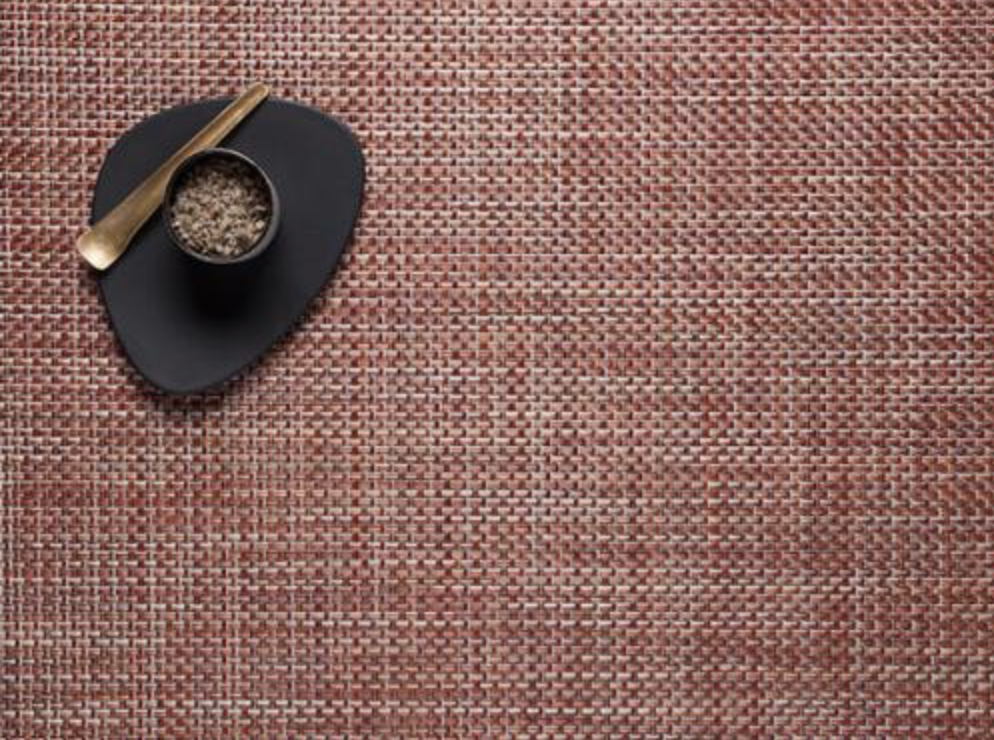 Chilewich Terra Basketweave Placemat