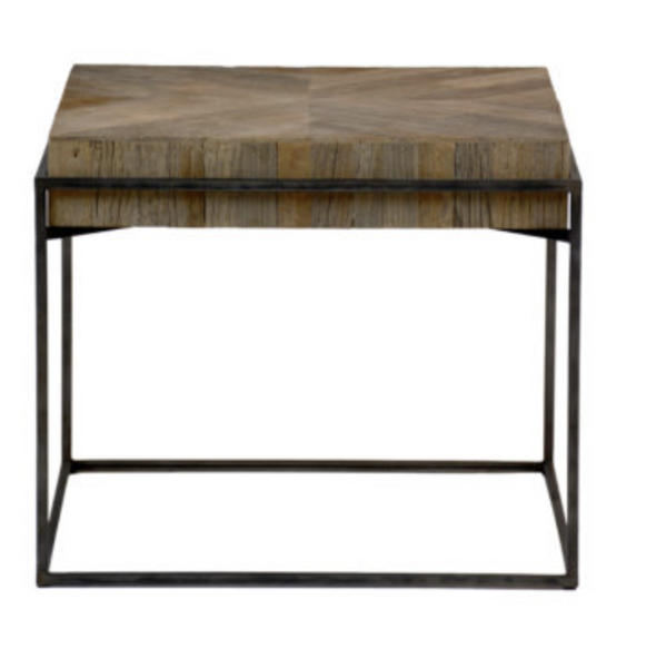 Carly Coffee/Side Table