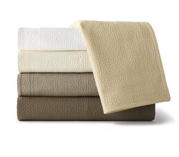 Montauk King Coverlet