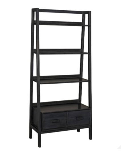 Johnson Bookcase