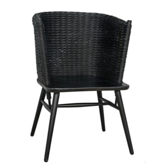 Curba Chair