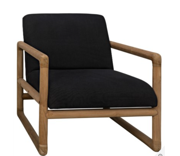 Metz Chair