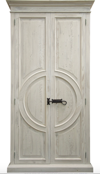 Circle Armoire