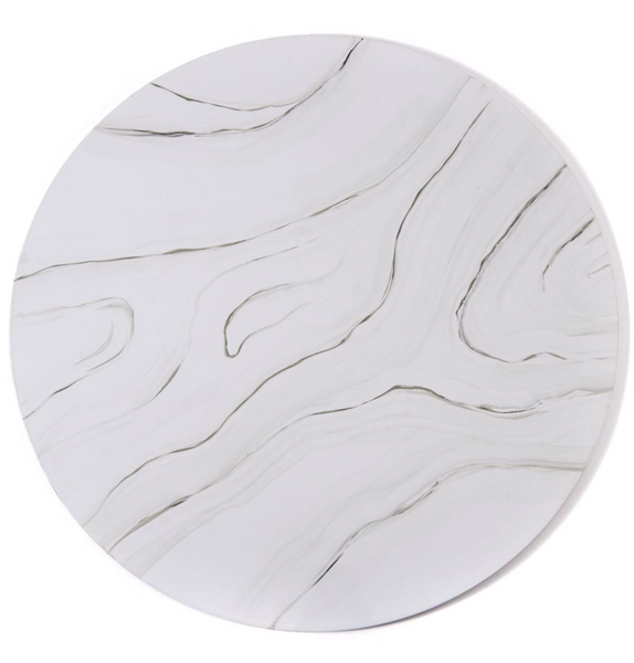 Swirled Lacquer Placemat