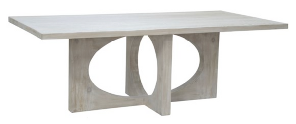 Buttercup Dining Table