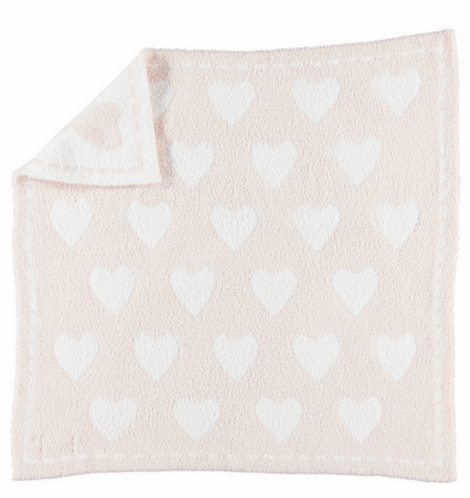 Cozychic Dreams Receiving Blanket