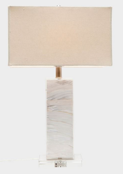 Zima Table Lamp