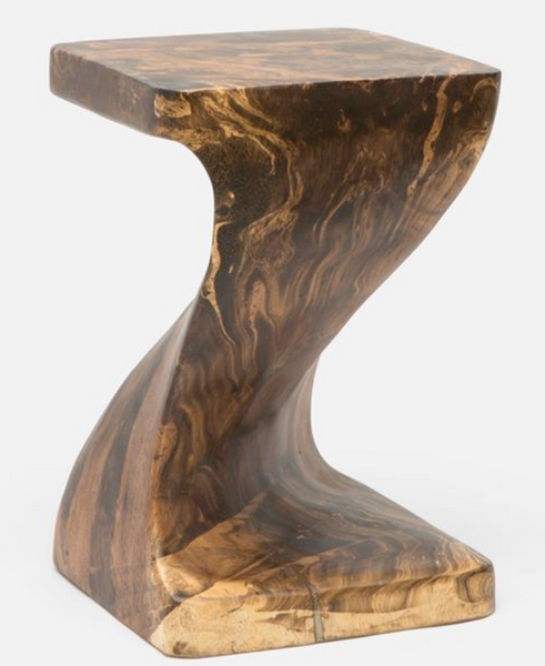 Lion Side Table