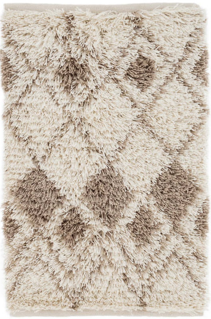 Kasbah Mocha Indoor/Outdoor Rug 8 x 10