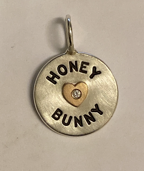 Honey Bunny, Unframed