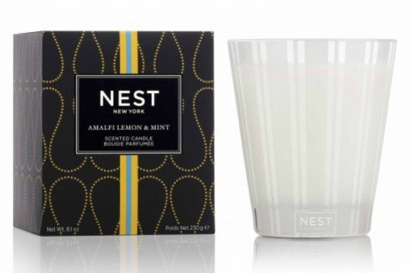 Nest Amalfi Lemon & Mint