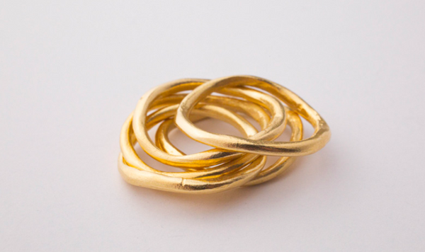 Dev Stacking Rings