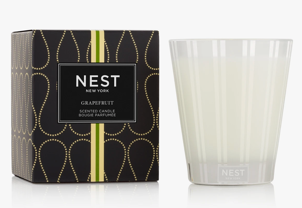 Nest Grapefruit Collection