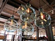 Hand-blown Glass Lighting