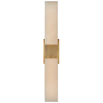 Covet Double Box Sconce