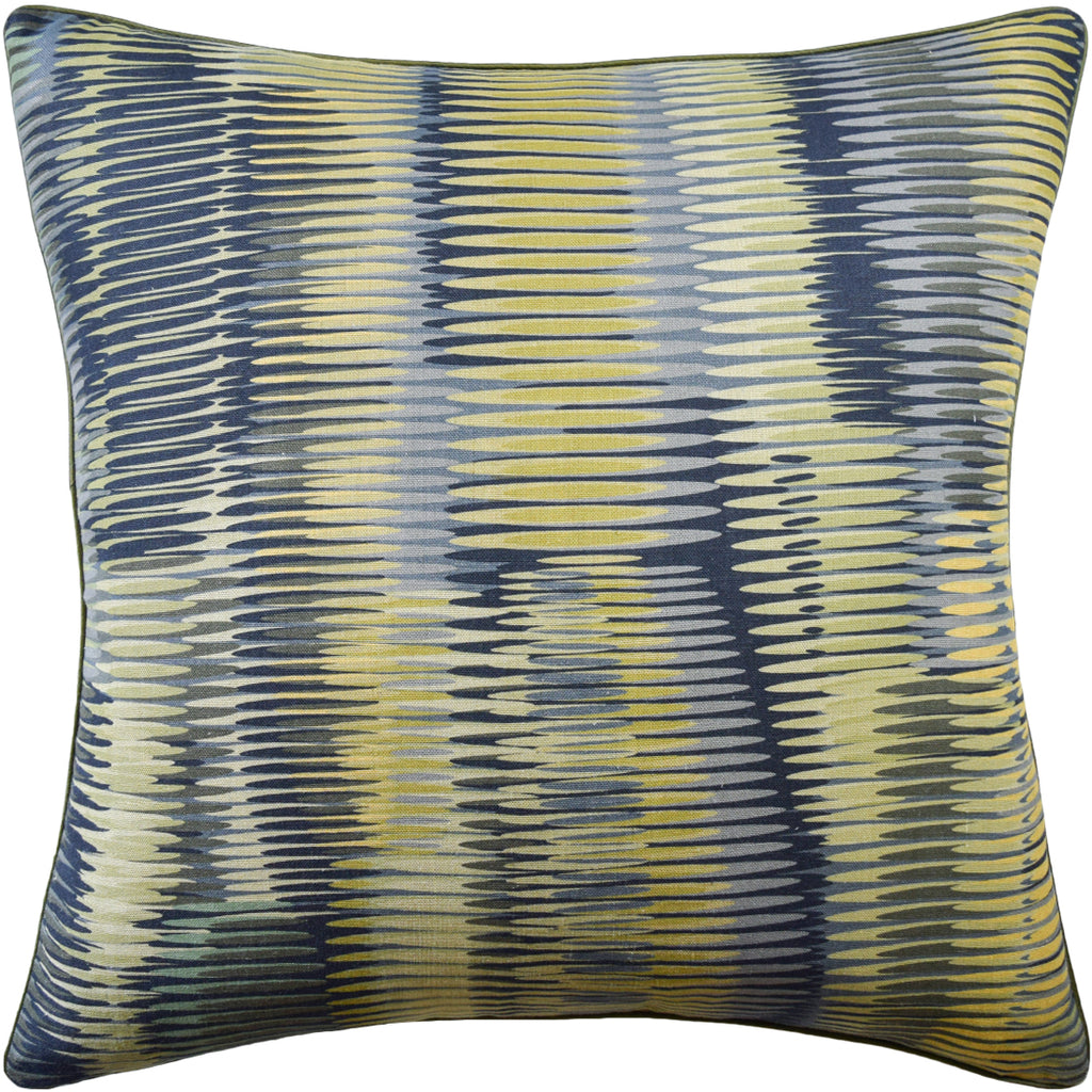 Alcantara Pillow