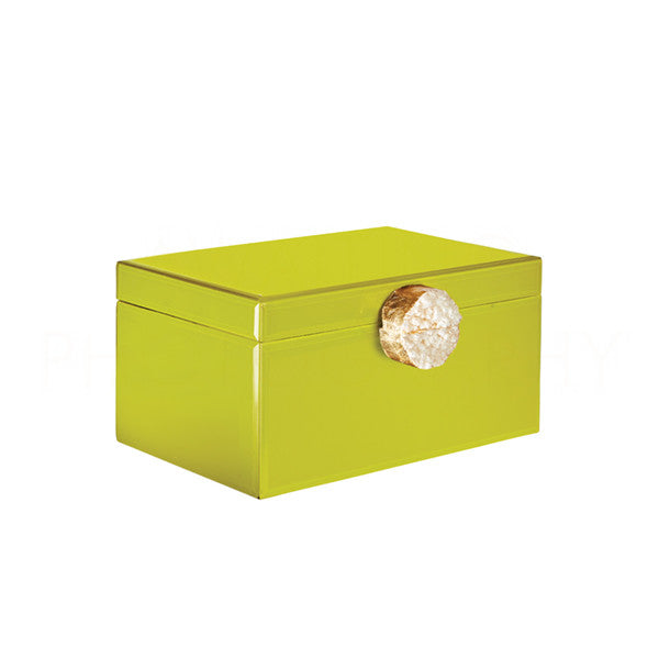 Small Samantha Jewelry Box