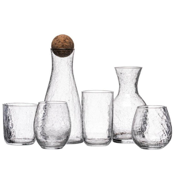 Hugo Wine Carafe