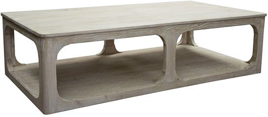 Gimso Reclaimed Lumber Coffee Table