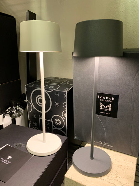 Olivia Table Lamp