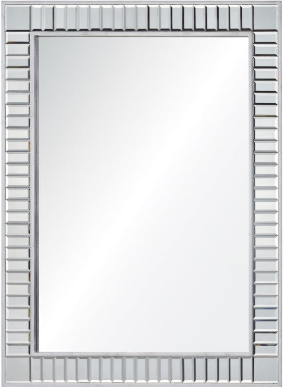 Channel Mirror