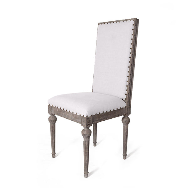 Italian Louis XVI Chair