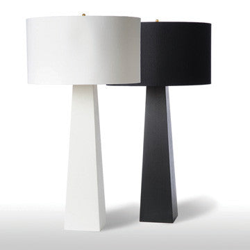 Chic Monolith Lighting