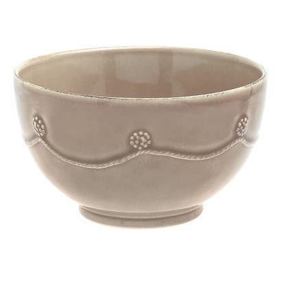 Juliska Berry and Thread Cereal Bowl Cappuccino