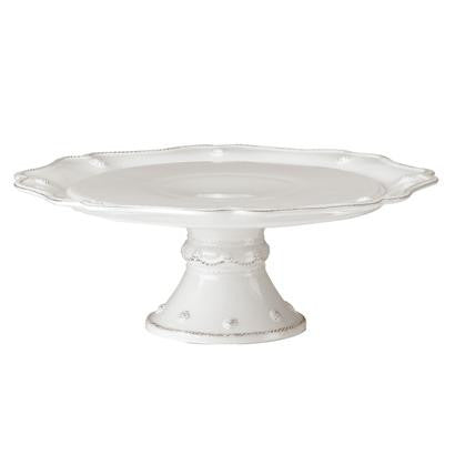Juliska Berry and Thread Cake Stand