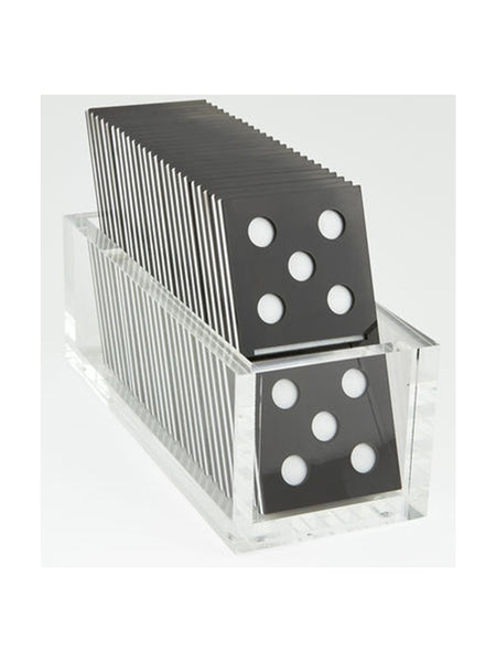 Acrylic Domino Set