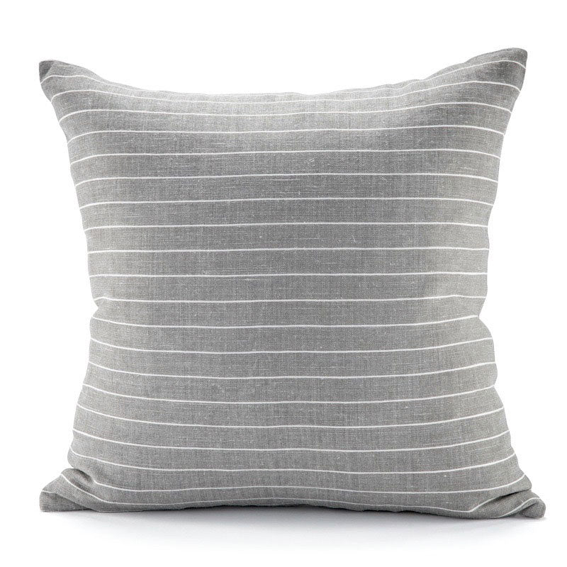 Gray Pillows
