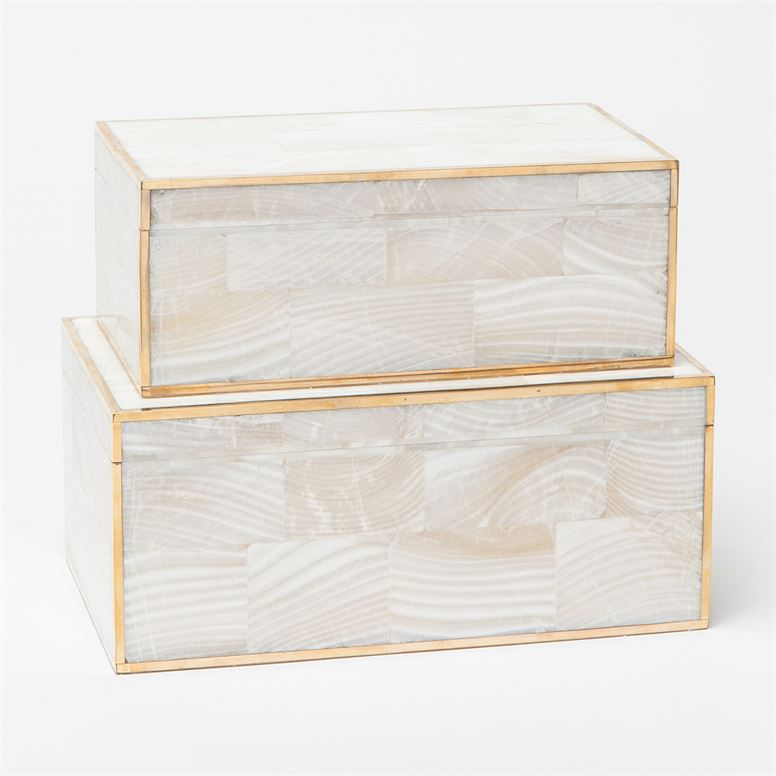Erin Clamstone Boxes