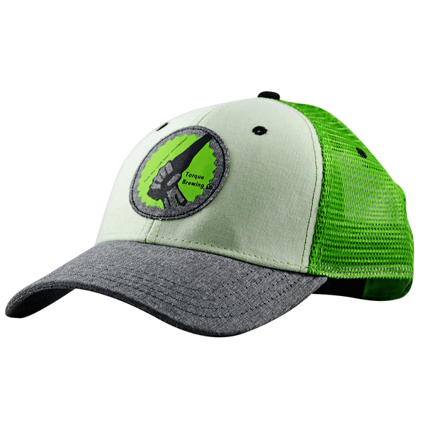 Ball cap Revolution crest