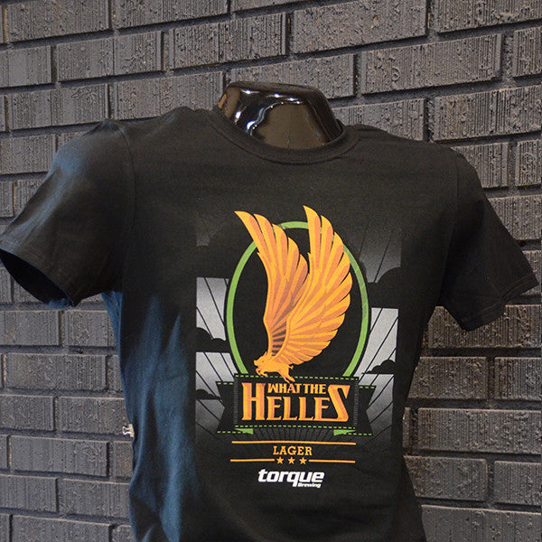 What the Helles Unisex T