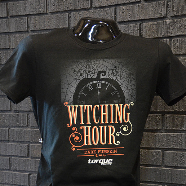 Witching Hour Unisex T