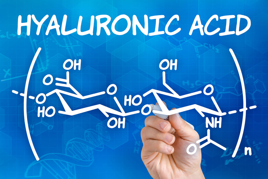 Hyaluronic Acid – What is it and Why Should I Care?